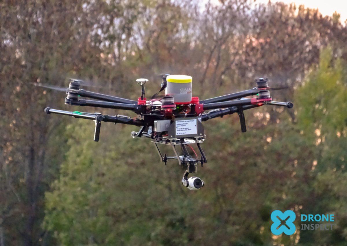 drone aéronef