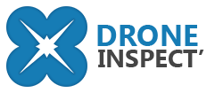Drone-Inspect' Logo